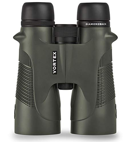Vortex Optics Diamondback 10×42 Roof Prism Binocular