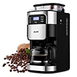 Best Coffee Makers Grinders - Coffee Maker, 10-Cup Programmable Coffee Makers with Timer Review