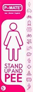 P-Mate Singles Female Disposable Urine Director
