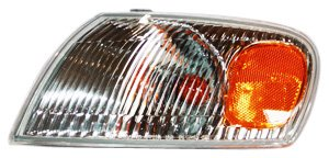 TYC 18-5220-00 Toyota Corolla Driver Side Replacement Signal Lamp (Driver Front Turn Signal Light)