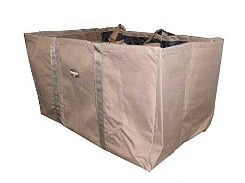 Rogers Economy 6-Slot Full Body Goose Decoy (Full Body Goose Bag)