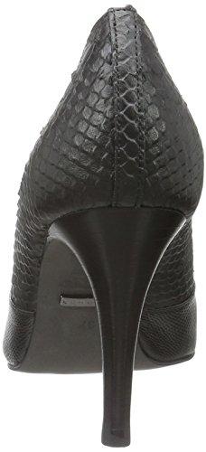 Belmondo 703500 01 - Tacones Mujer Negro - negro
