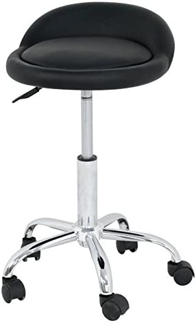 SuccessfulHome Ergonomic Swivel Chair Contemporary Chair