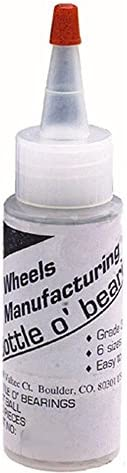 Wheels Manufacturing 1/4-Inch Loose Ball, Bottle of 250