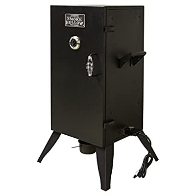 "Smoke Hollow 30"" Electric Smoker - Original Price $199.98, Save $20 from Smoke Hollow"