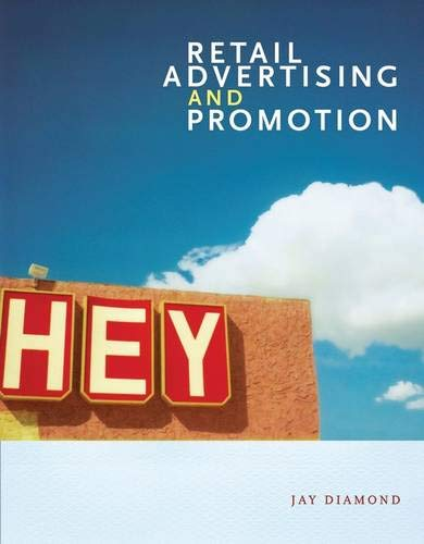 Retail Advertising and Promotion