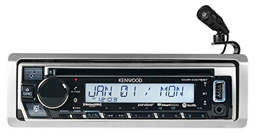 Kenwood KMR-D375BT Marine CD