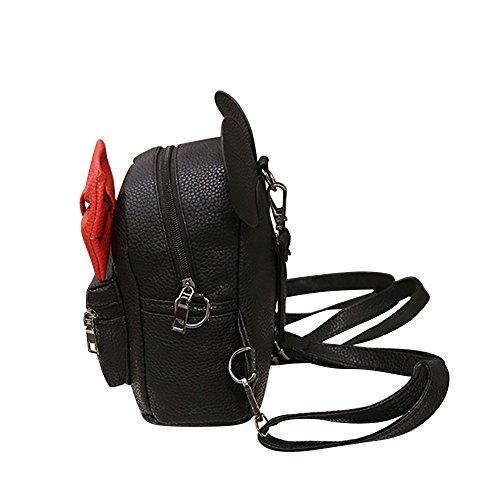 pack Female Mini Bag Women's Backpack ()