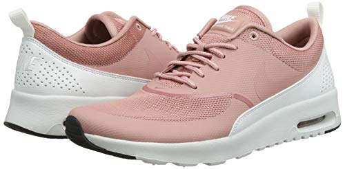 Nike Max Donna pink Pink Fitness Scarpe tropical Thea Air Da Pink 001 Wmns Tint Multicolore rust rE0wxqrf
