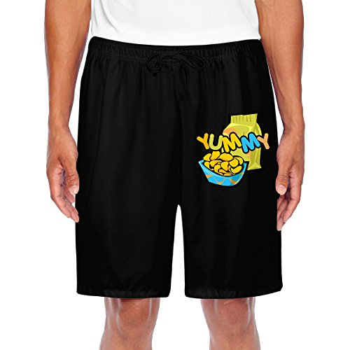 athletic-mens-short-sweatpants-potato4-for-relax-sport