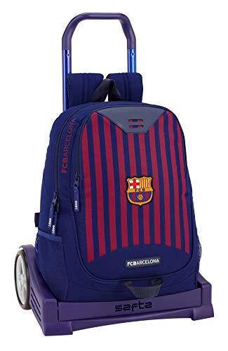 FC 44 2018 Barcelona liters Casual 1 cm Daypack Azul Blue rWcITrOKq