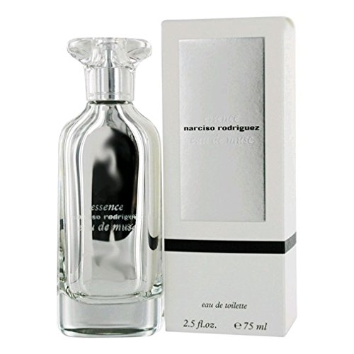 Essence Eau De Musc Narciso Rodriguez by Narciso Rodriguez Eau De Toilette Spray for Women,