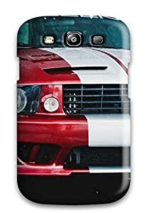 New Arrival Cover Case With Nice Design For Galaxy S3- Favorite Car Dekstop