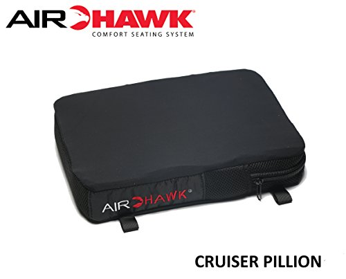 Airhawk Cruiser Pillion Cushion ()