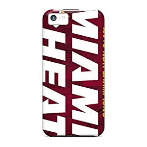 Awesome LastMemory Defender PC Hard Case For HTC One M7 Cover Miami Heat