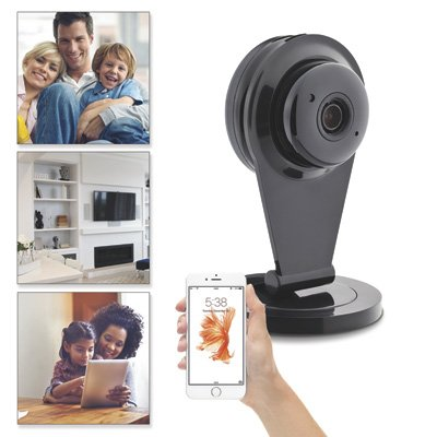 iTek iSecure Home Surveillance HD Camera