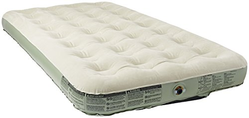 coleman quickbed single high airbed twin