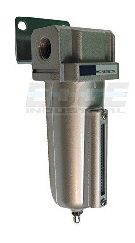 High Flow Air Filter - 8