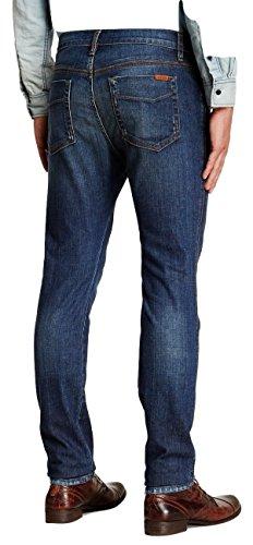 Joe's Jeans The Original Dropped Slim Fit Denim Pants Trousers, Juro Wash (33) by Joe's Jeans (Image #1)