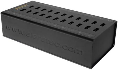Aleratec 1:22 USB Copy Cruiser Mini Duplicator for Windows and Mac