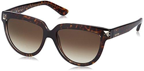 Sunglasses VALENTINO V724S 215 DARK HAVANA