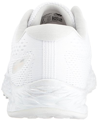 Pictures of New Balance Women's Arishi Running Shoes WARISCW1 White 8
