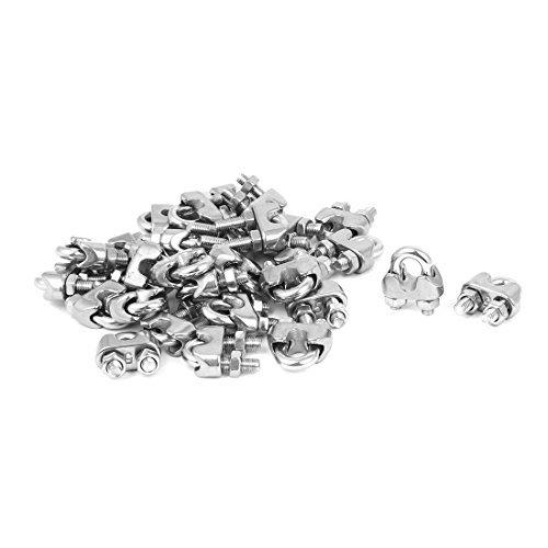 clip-edealmax-metal-soporte-de-abrazadera-del-cable-de-plata-del-tono-30-pc-para-cable-de-acero-de-5-mm