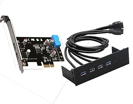 Transferencia de PC de sobremesa, PCI-E, USB 3.0 extensión ...