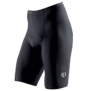 Pearl iZUMi Men's Quest Cycling Short,Black,Medium