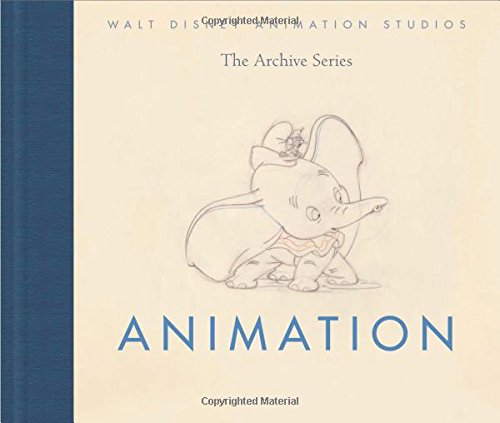 Animation (Walt Disney Animation Studios: The Archive for sale  Delivered anywhere in USA