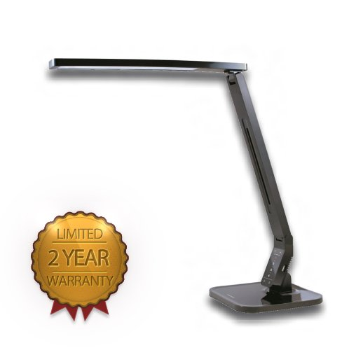 Natural Light Led Desk Lamp - 5