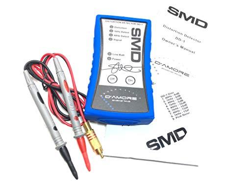 Steve Meade Designs SMD DD-1 Distortion Detector ()