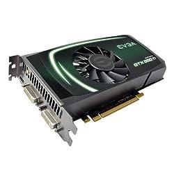 Evga Geforce Gtx 550 Ti Fpb 1024 Mb Gddr5 Pci Express 2.0 2dvimini-hdmi Sli Ready Graphics Card, 01g-p3-1556-kr