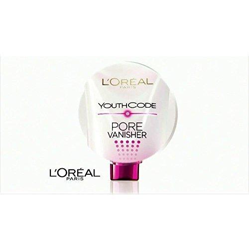 L'Oreal Paris Skin Care Youth Code Pore Vanisher Mini, 0.5 Fluid Ounce