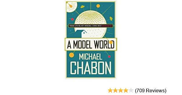TheYiddish Policemens Union by Chabon, Michael (Author)  ON Mar-03-2008, Paperback Paperback – 2008