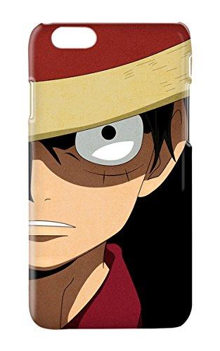 Funda carcasa One Piece para Iphone 7 plástico rígido ...