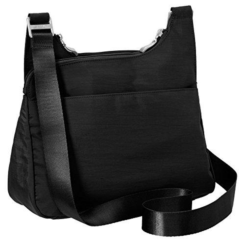 Crossbody Light Handbag Over Black Chain Key Baggalini Cross Purse Bundle REUwHfSxq