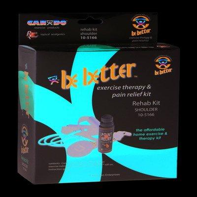Be-Better Rehab Kit, Shoulder