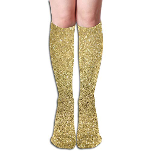 Women Socks Over Knee Glitter Tumblr Backgrounds Winter Vintage For Gift for $<!--$8.99-->