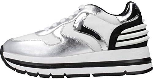 VOILE BLANCHE Maran Power 40 Silver Sneaker