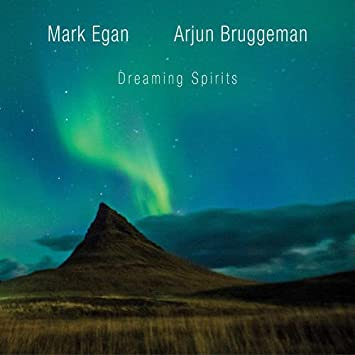 amazon dreaming spirits mark egan arjun bruggeman