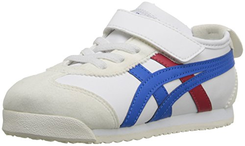 reputable site f5e75 65f7a Onitsuka Tiger Mexico 66 PS Lace-Up Sneaker (Toddler/Little ...