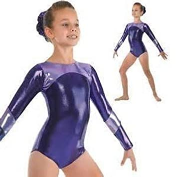 Gymnastics Leotards Childrens Gym 5