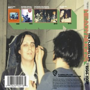 Heady Nuggs 20 Years After Clouds Taste Metallic 1994-1997 (Explicit)(3CD)