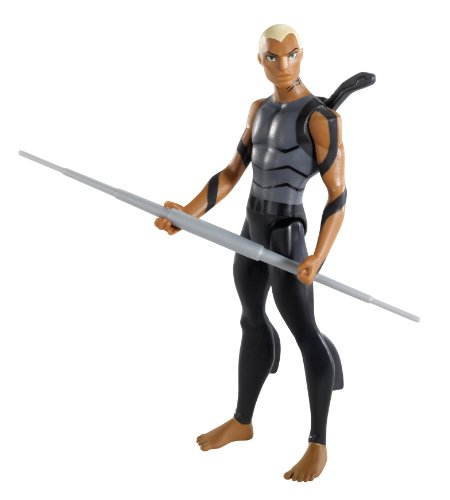 DC Universe Young Justice Aqualad Stealth Figure -