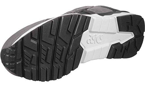 Asics Gel-lyte V - zapatos de entrenamiento de carrera en asfalto Hombre gris