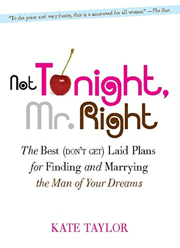 who is my mr  right