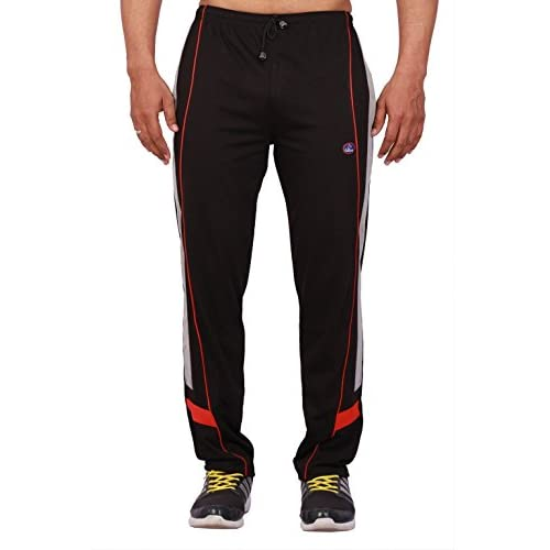 41mmBZh5jaL. SS500  - Vimal Men's Cotton Blend Track Pants