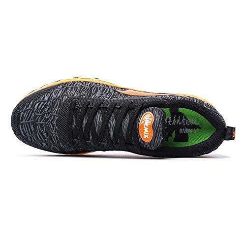 ... ONEMIX Air Zapatillas de Running para Hombre Zapatos para Correr y Asfalto  Aire Libre y Deportes ... b34e8b7d53a78