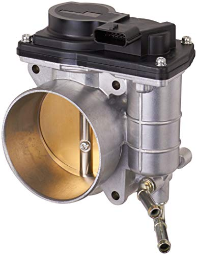 - Spectra Premium TB1059 Fuel Injection Throttle Body Assembly